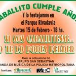 Dia de Caballito 2011 D
