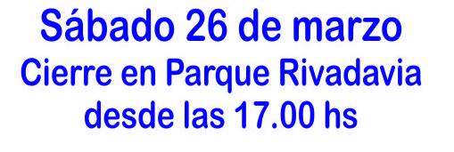 ANIVERSARIO DE CABALLITO 2011 2
