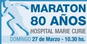 maraton parque centenario 2