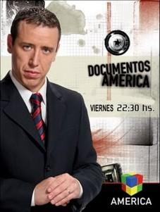 documentos america