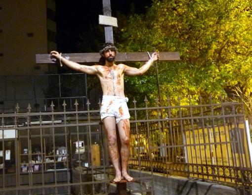 o via crucis 7