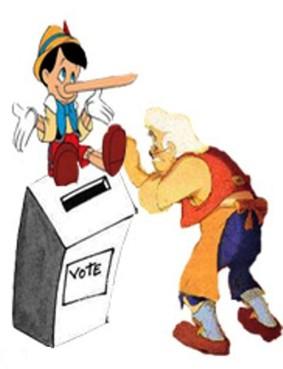 Pinocho y Gepetto portada