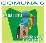 DEBATE COMUNA 6 3