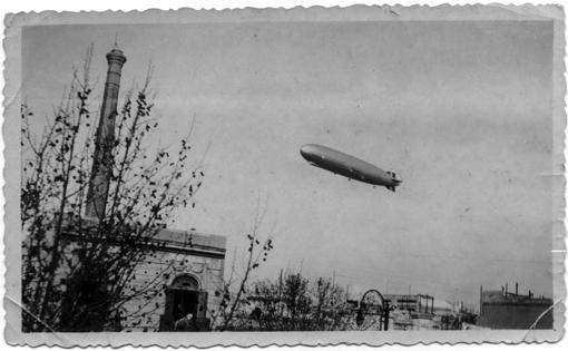 Zeppelin gris 2