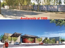 avellaneda antes y despues