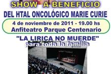 show paque centenario rotary 2