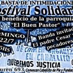 festival buen pastor