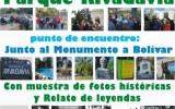 visita al Parque Rivadavia 555