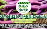 Buenos Aires Market 1
