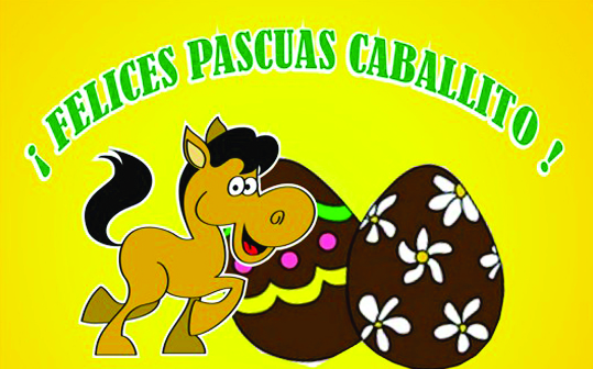 felices pascuas! 2