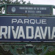 Parque Rivadavia - Caballito Te Quiero