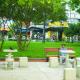 Plaza Crisólogo Larralde - Caballito Te Quiero