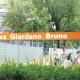 Plaza Giordano Bruno - Caballito Te Quiero