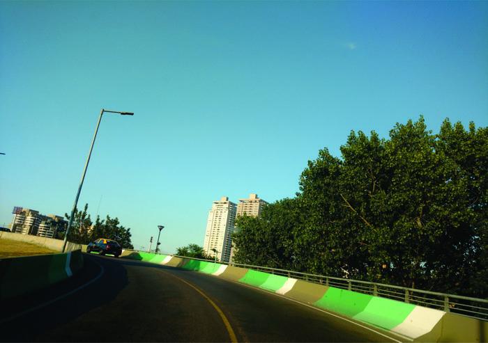 """Puente de Caballito"" Gustavo Maroni"
