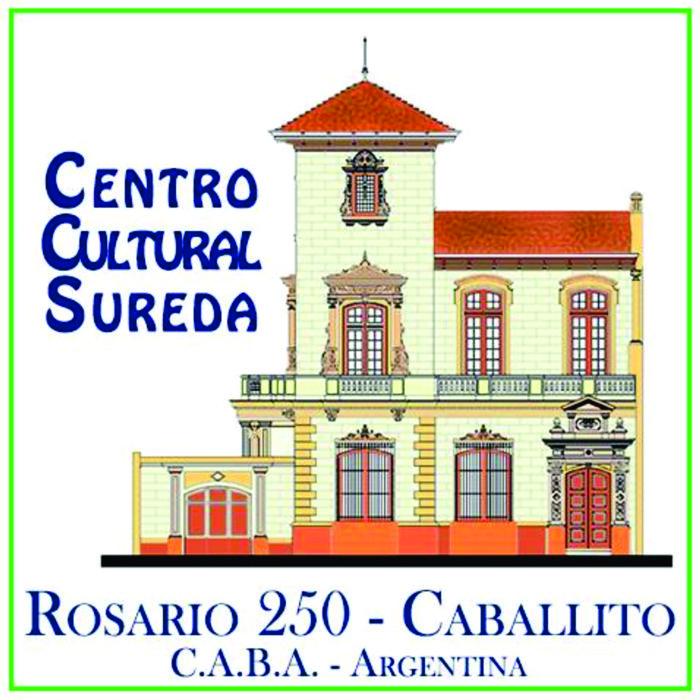 centro cutural sureda
