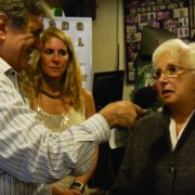 Toto Evangelista con Susana Rinaldi
