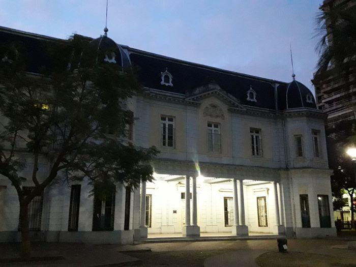 Colegio Primera Junta