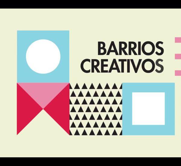 Resultado de imagen para Barrios Creativos