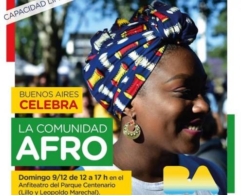 afro web