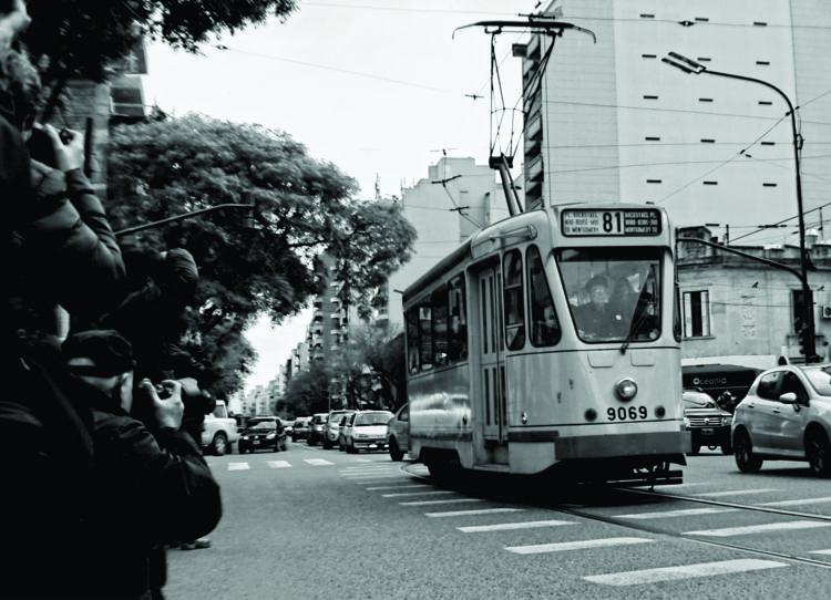 """Primer Plano"" de Ricardo Pretta"