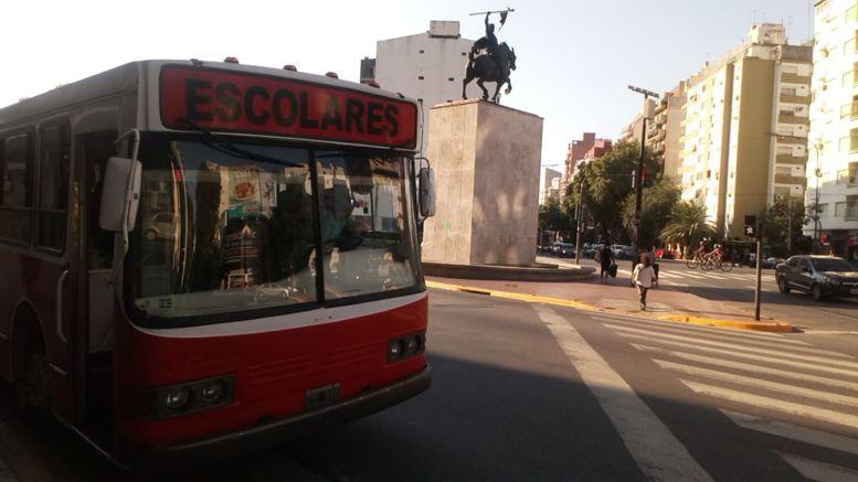 Monumento al Cid Campeador, una de las 20 paradas.