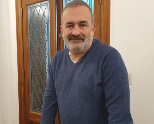 Eduardo Macchiavelli, Ministro de Ambiente y Espacio Público