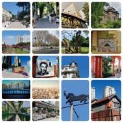 Exposición de Fotos de Caballito enviadas por los vecinos en la Asociación Alvear.