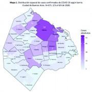 Datos por barrios