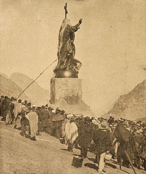 Cristo de los Andes 2
