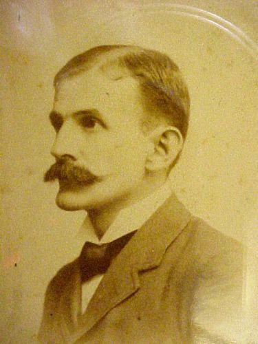 Emilio Mitre