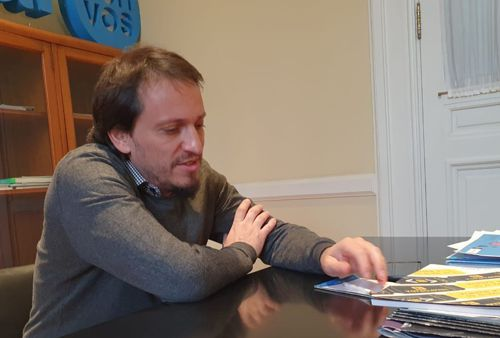Jorge Meneses,