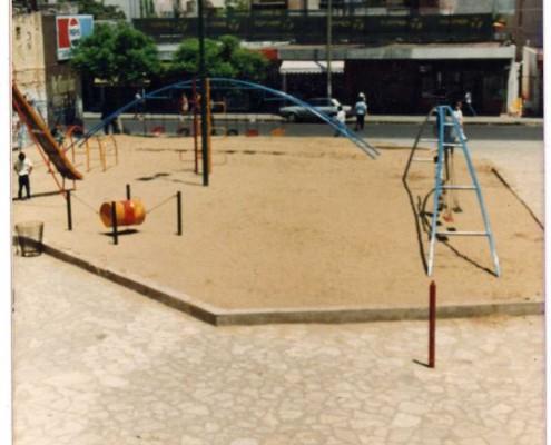 10 Plaza antes 1082